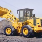 4000kg-Liugong-Wheel-Loader-Clg842