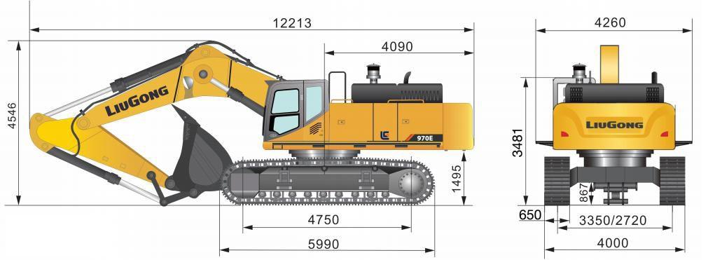 970E shema