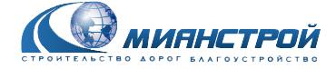 Мианстрой Logo